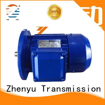 high-energy ac single phase motor yc for chemical industry