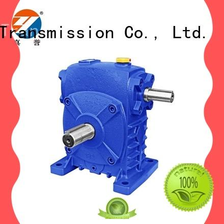 effective speed reducer motor wpdx China supplier for mining