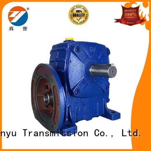 fine- quality speed gearbox equipment widely-use for light industry