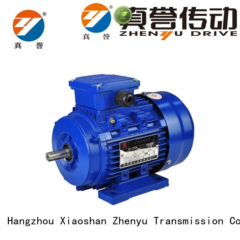 Zhenyu asynchronous three phase motor inquire now for dyeing