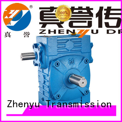 new-arrival inline gear reducer transmission certifications for cement