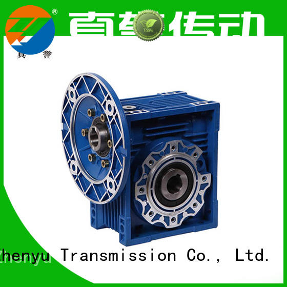 Zhenyu high-energy gearbox parts free design for light industry