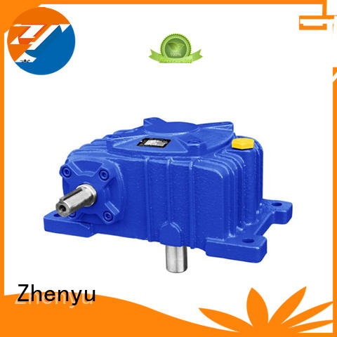 Zhenyu hot-sale gearbox parts free quote for mining
