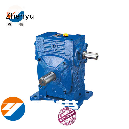 newly gear reducer box agitator certifications for cement