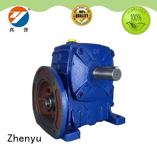 effective worm gear speed reducer planetary widely-use for transportation