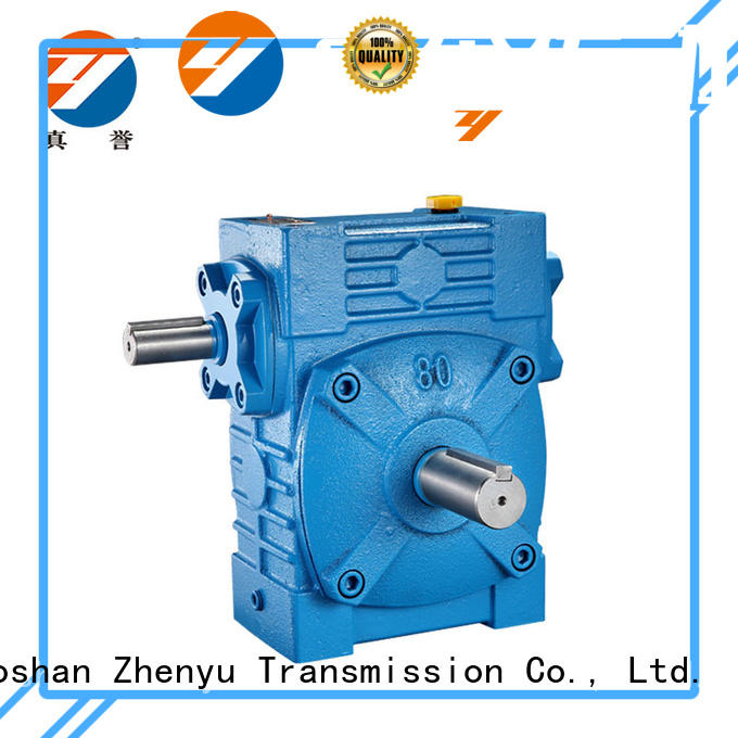 Zhenyu high-energy drill speed reducer long-term-use for construction