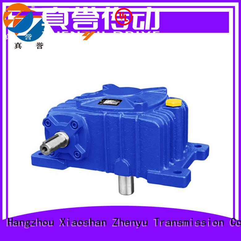newly planetary gear box 22kw free design for transportation