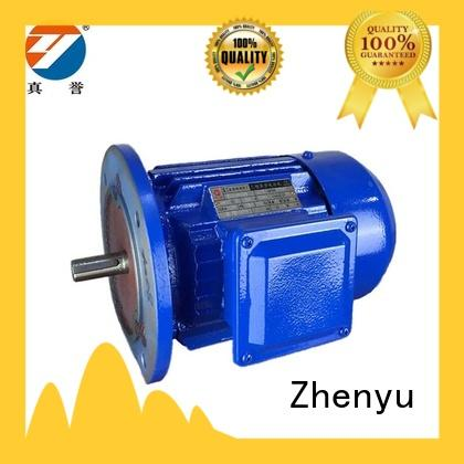 Zhenyu motor 3 phase ac motor check now for chemical industry