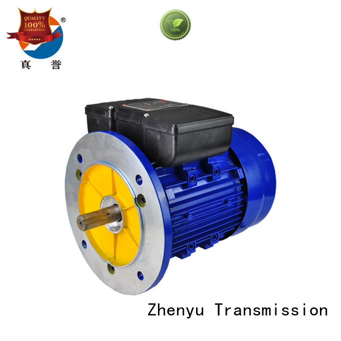 Zhenyu fine- quality ac electric motor at discount for dyeing