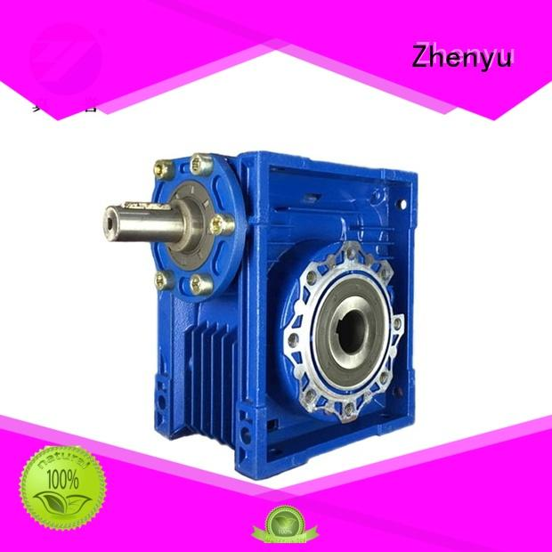 Zhenyu rpm gearbox parts free design for mining