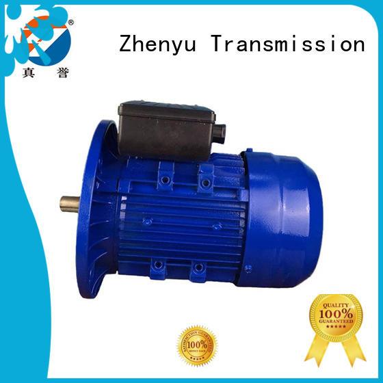Zhenyu safety 3 phase ac motor buy now for textile,printing