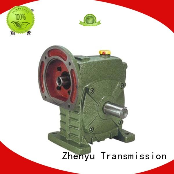Zhenyu high-energy gearbox parts long-term-use for wind turbines