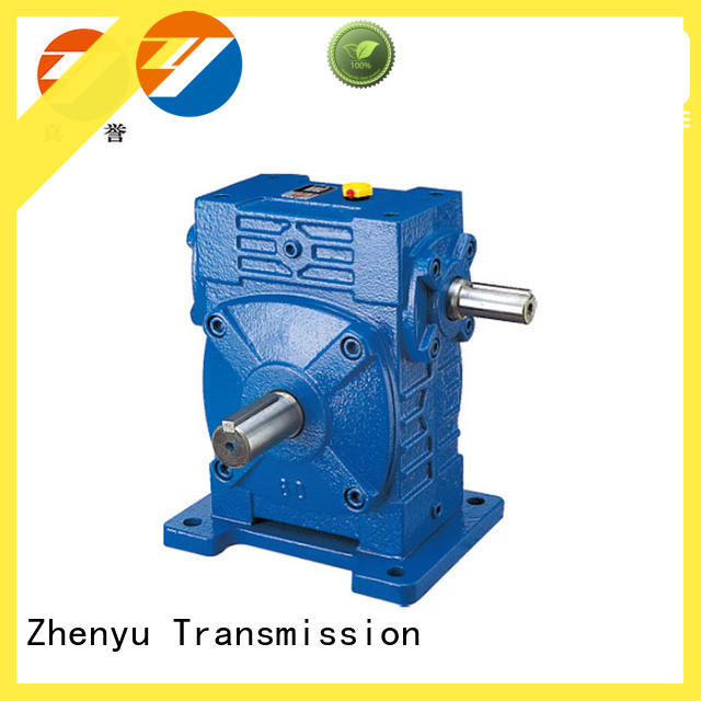 new-arrival inline gear reduction box wps free quote for lifting