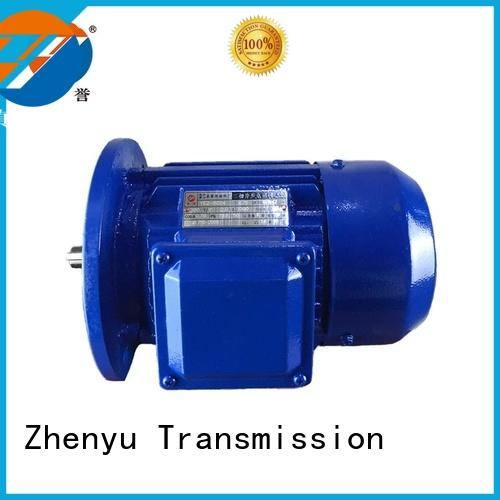 Zhenyu effective 3 phase electric motor check now for metallurgic industry