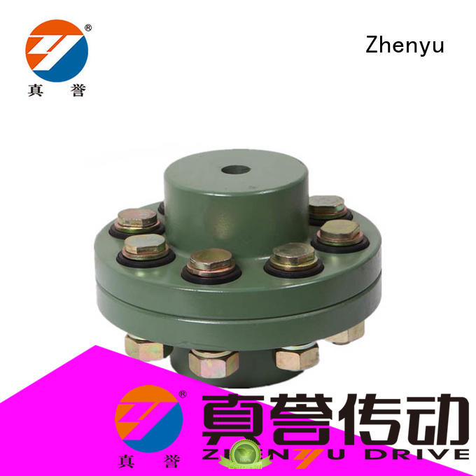 Zhenyu reducer coupling inquire now for hydraulics