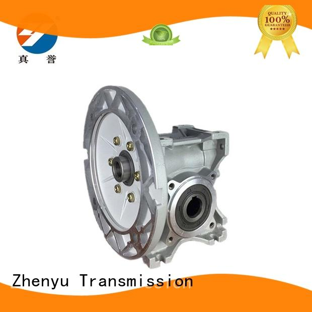 Zhenyu new-arrival transmission gearbox certifications for construction