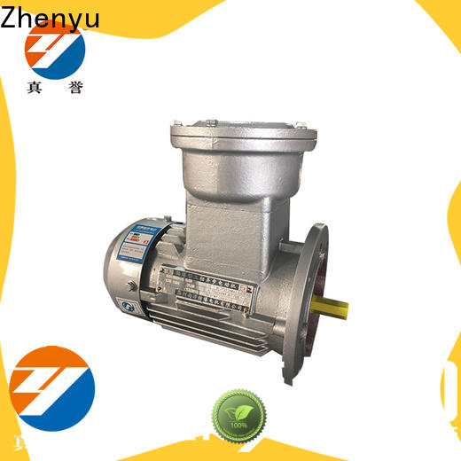 Zhenyu yl single phase electric motor check now for mine
