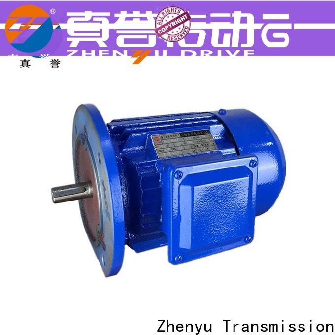 Zhenyu yvp single phase motor for wholesale for textile,printing