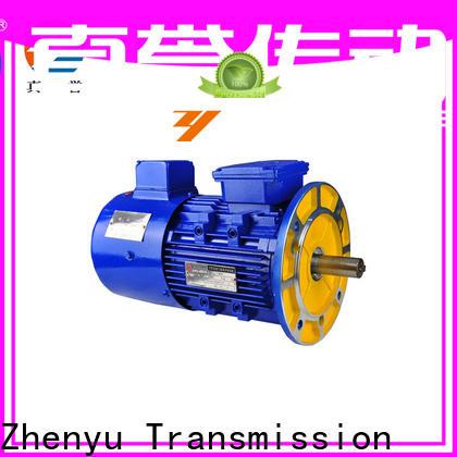 Zhenyu hot-sale ac electric motor for mine