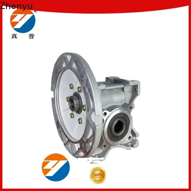 Zhenyu hot-sale variable speed gearbox widely-use for cement