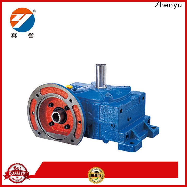 Zhenyu hot-sale planetary gear box widely-use for transportation