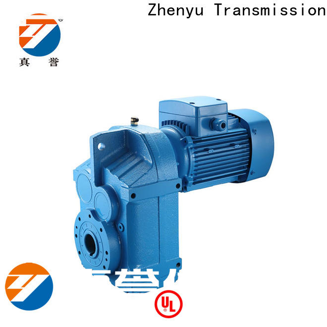 Zhenyu new-arrival speed gearbox order now for metallurgical
