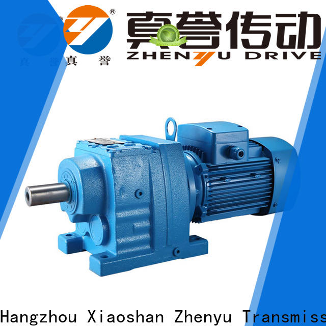 first-rate motor reducer motor widely-use for chemical steel