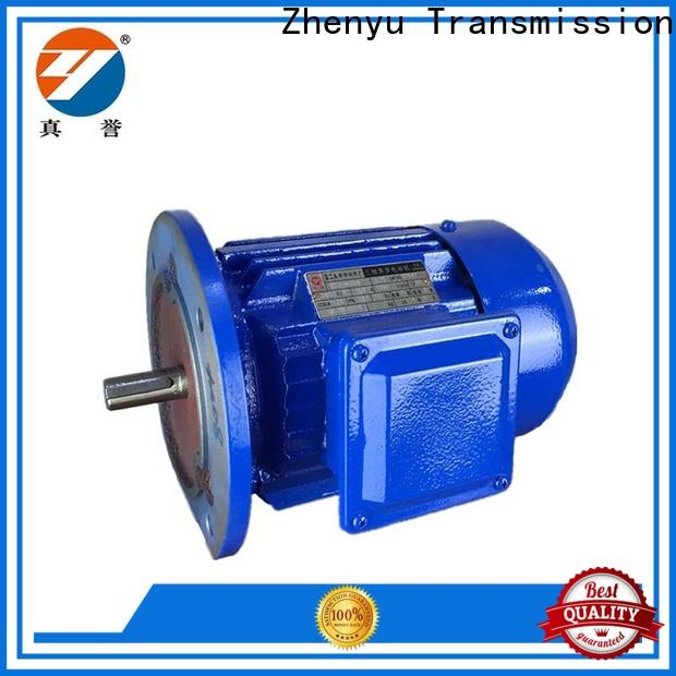 fine- quality single phase ac motor asynchronous for textile,printing