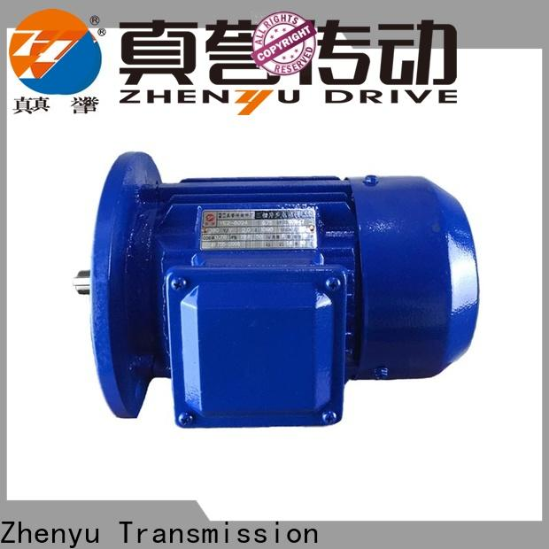 Zhenyu safety single phase electric motor check now for dyeing