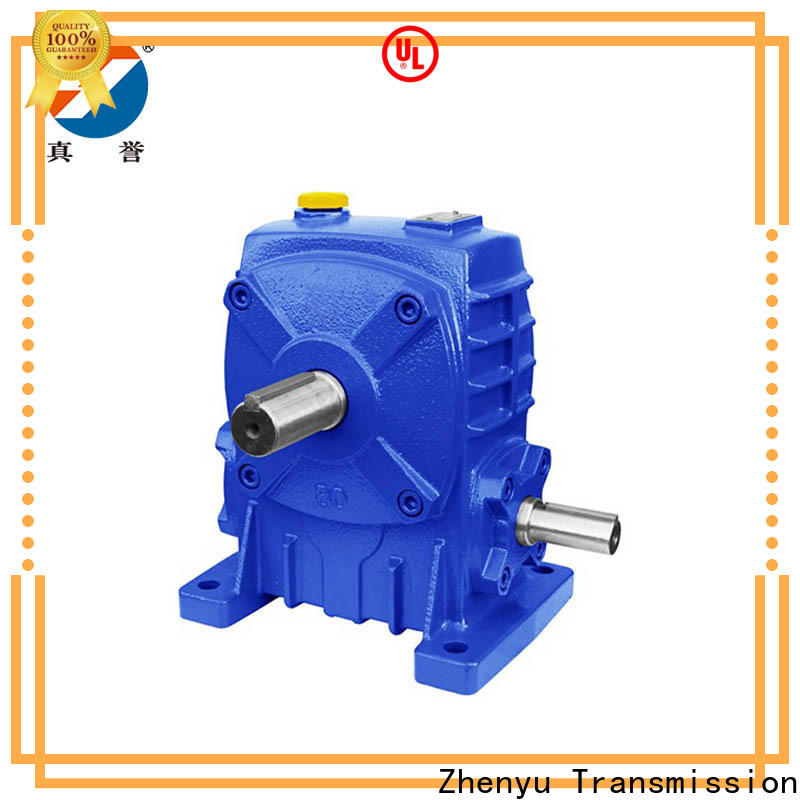 high-energy transmission gearbox ratio for mining