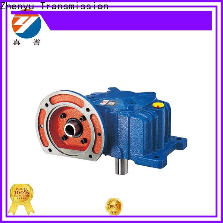 electric motor gearbox  overview widely-use for wind turbines
