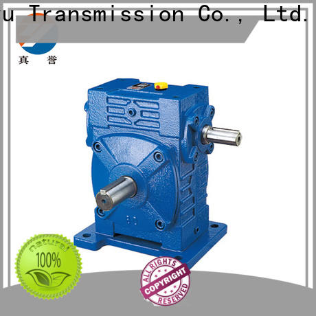Zhenyu fine- quality electric motor speed reducer long-term-use for metallurgical