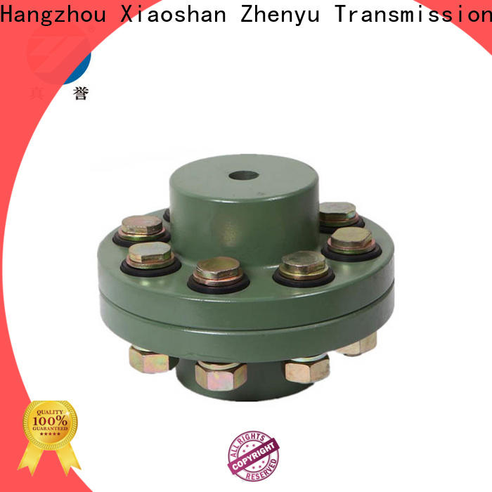 compact design flexible gear coupling flexible for wholesale for hydraulics
