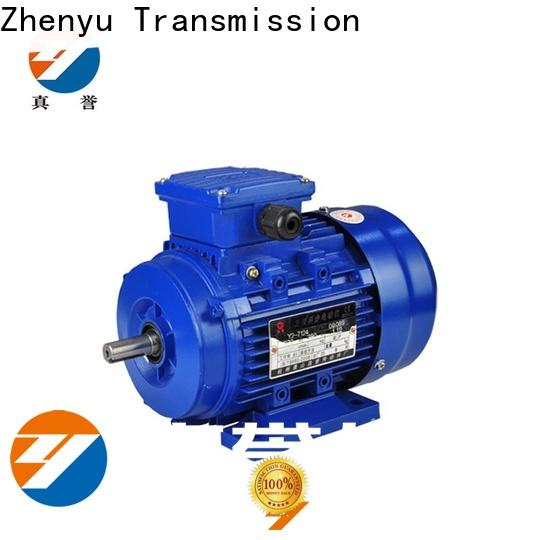 effective 3 phase motor pump for dyeing