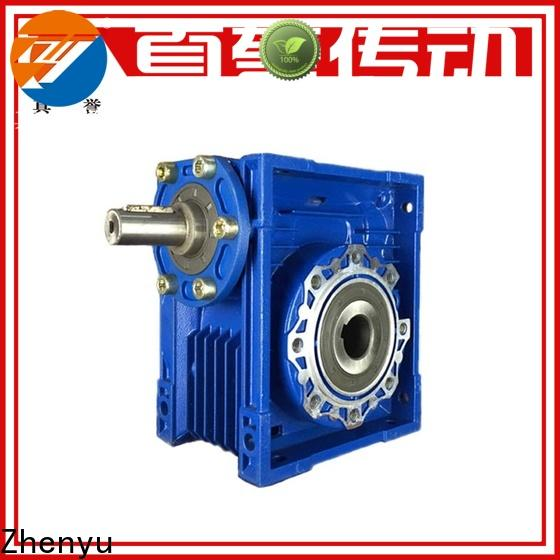 Zhenyu new-arrival planetary gear reduction free design for metallurgical