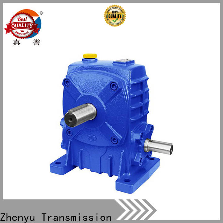 Zhenyu fine- quality gear reducers free quote for printing