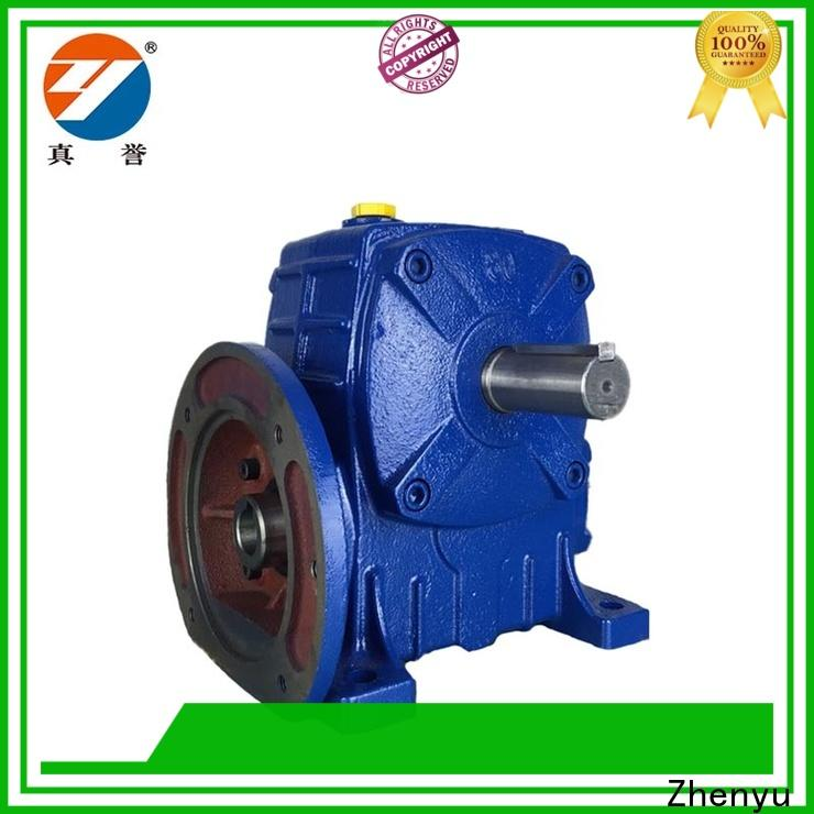 new-arrival motor reducer washing long-term-use for mining