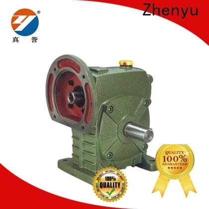 Zhenyu hot-sale gear reducer long-term-use for cement