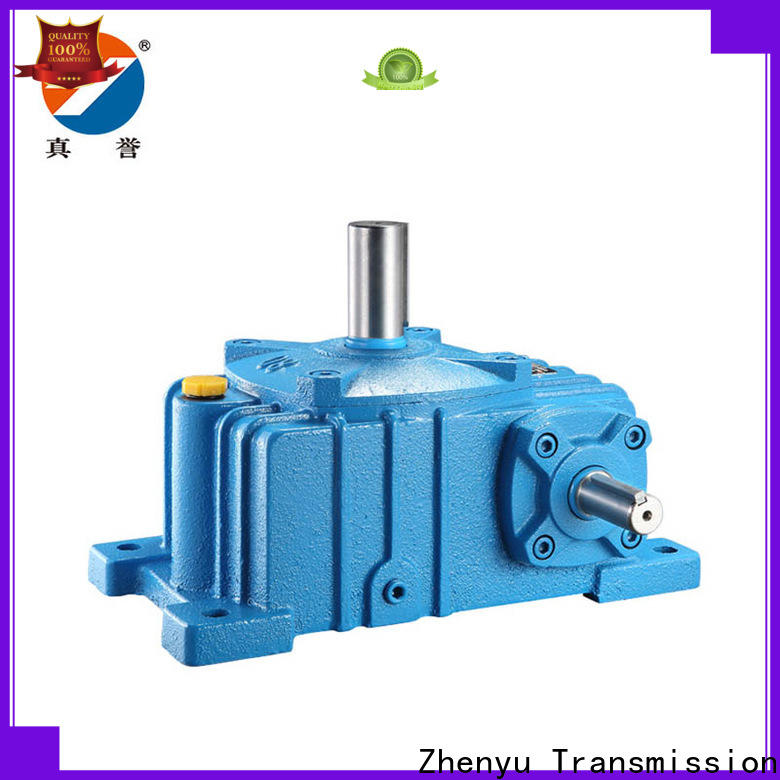 Zhenyu eco-friendly transmission gearbox free quote for printing