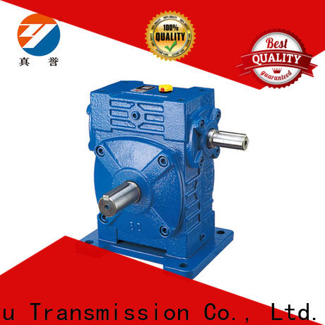 Zhenyu first-rate sewing machine speed reducer free quote for light industry