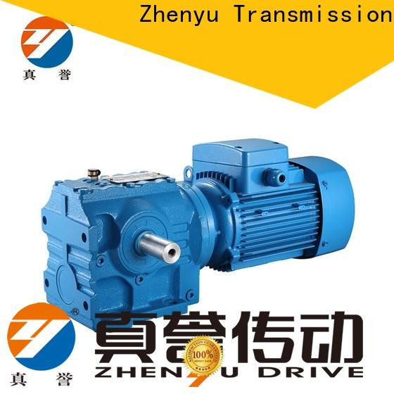 Zhenyu high-energy planetary gear reduction free quote for cement