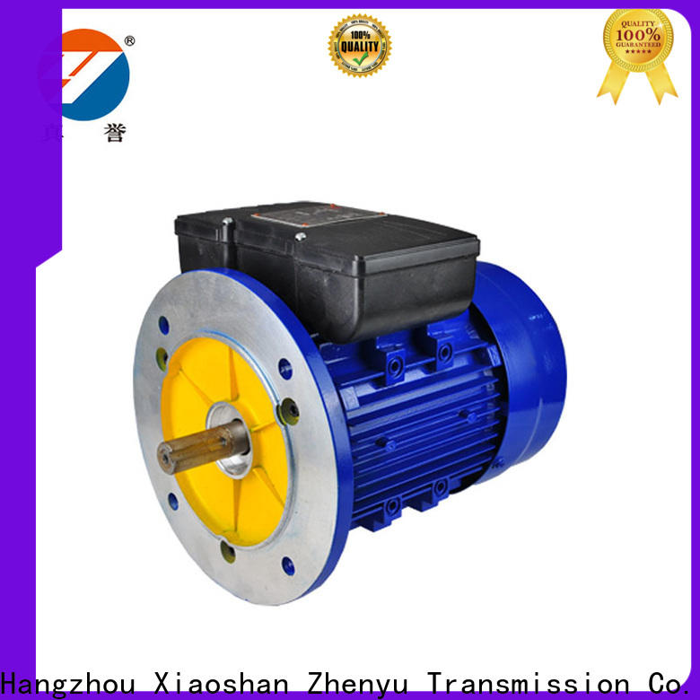 Zhenyu fine- quality 3 phase ac motor check now for textile,printing