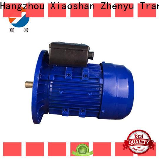 Zhenyu y2 3 phase ac motor buy now for mine