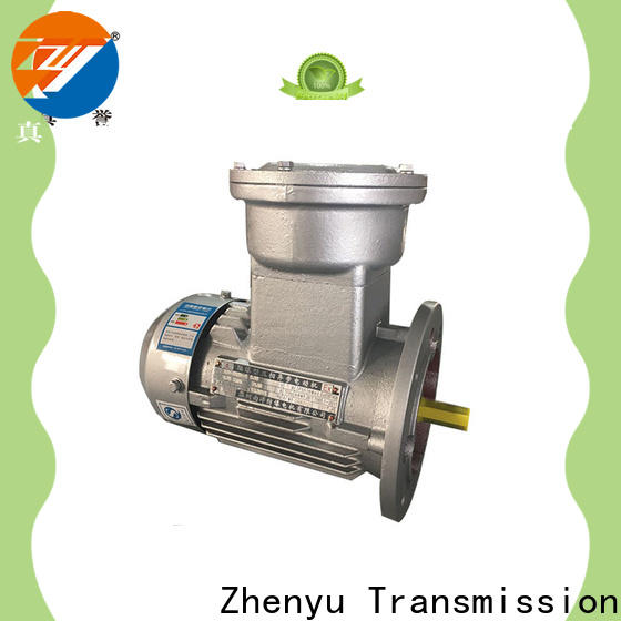 Zhenyu eco-friendly ac electric motor inquire now for transportation