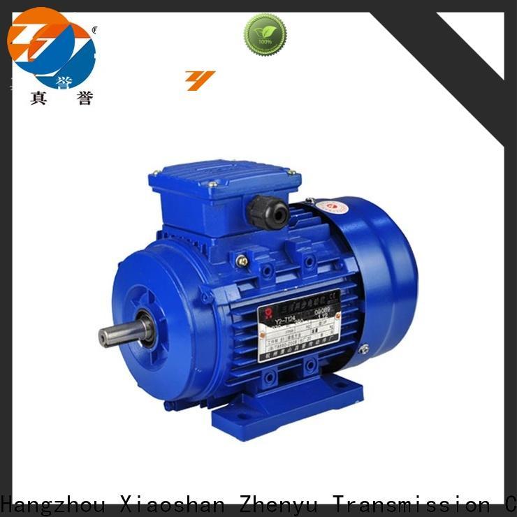Zhenyu ye2 ac electric motors check now for transportation