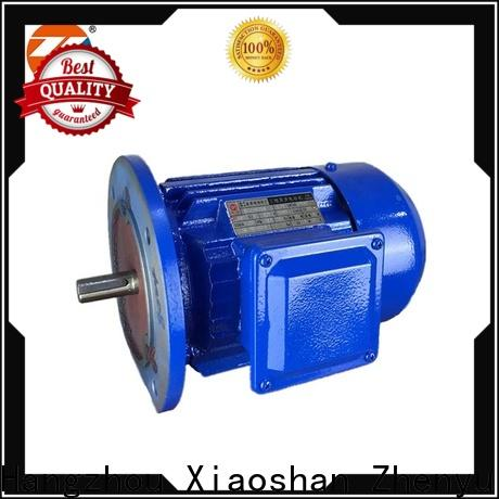 Zhenyu safety 3 phase ac motor buy now for metallurgic industry