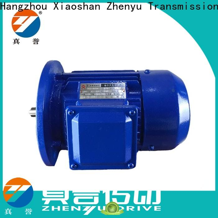 Zhenyu high-energy 12v electric motor for wholesale for dyeing