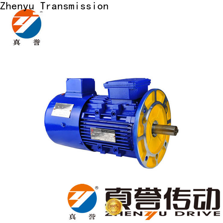 Zhenyu asynchronous types of ac motor for textile,printing
