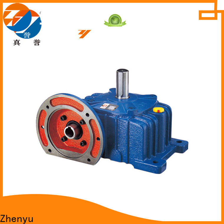 Zhenyu gearbox planetary gear reducer free quote for mining