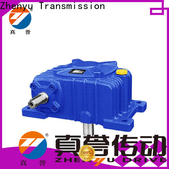 new-arrival inline gear reducer green China supplier for metallurgical